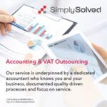 accounting & VAT Outsourcing